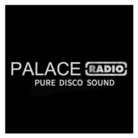 Logo of radio station PALACE RADIO (Paris)