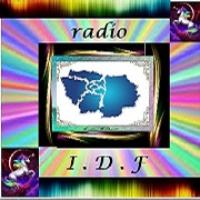 Logo of radio station RADIO-I.D.F