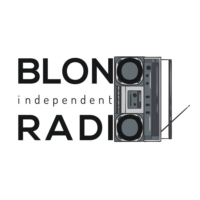 Logo of radio station BLONO Independent Radio
