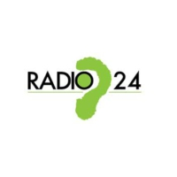 Logo of radio station Radio 24 Il Sole 24ore