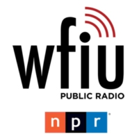 Logo of radio station WFIU 2