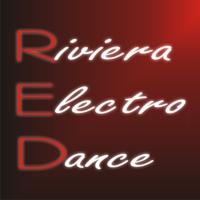 Logo of radio station Riviera Electro Dance