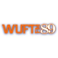 Logo of radio station WUFT FM (Classic 89)