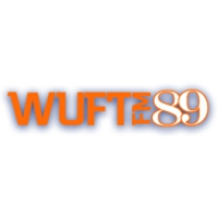 Logo de la radio WUFT FM (Classic 89)