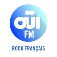 Logo of radio station OUI FM Rock Français