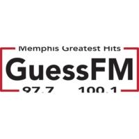 Logo de la radio WOWW 97.7 Guess FM