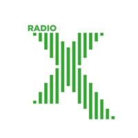 Logo of radio station Radio X UK
