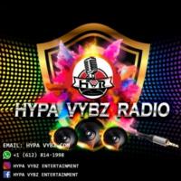 Logo de la radio hypa vbyz radio