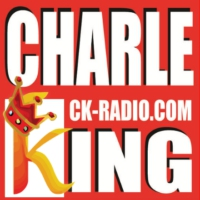 Logo of radio station CK-DEEJAY