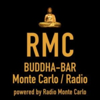 Logo of radio station Radio Monte Carlo - Buddha Bar