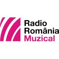 Logo of radio station Radio România Muzical