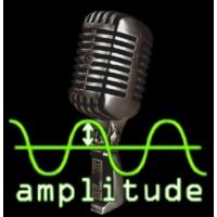 Logo de la radio A'11 Amplitude Radio