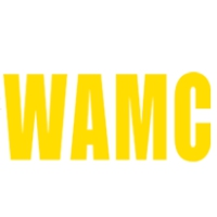 Logo of radio station WAMC NPR HD2