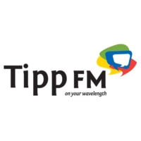 Logo of radio station Tipp FM