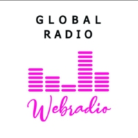 Logo of radio station GLOBAL RADIO WEBRADIO