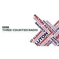 Logo of radio station BBC Radio - Three Counties Radio