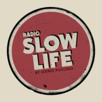 Logo of radio station Radio Slow Life by Oxmo Puccino