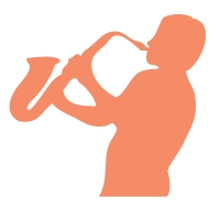 Logo de la radio 1.FM - Bay Smooth Jazz Radio
