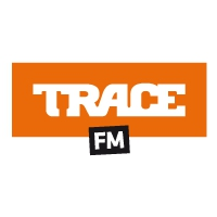 Logo of radio station Trace FM Guadeloupe