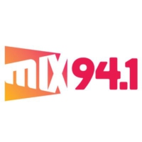 Logo of radio station WHBC Mix 94.1