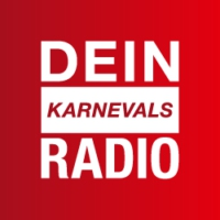 Logo of radio station Antenne Münster - Karneval Radio