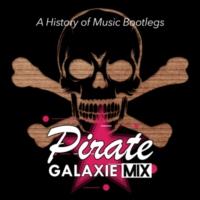 Logo of radio station GalaxiePirate