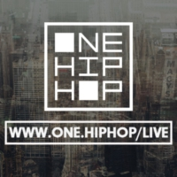 Logo de la radio One love Hip Hop Radio