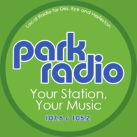 Logo of radio station Park Radio