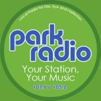 Logo de la radio Park Radio