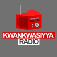 Logo of radio station Kwankwasiyya Radio
