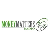 Logo of radio station WBNW 1120 AM Money Matters Boston