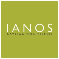 Logo of radio station Ianos Radio
