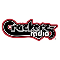 Logo of radio station Crackers Radio