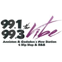 Logo of radio station WFZX The Vibe