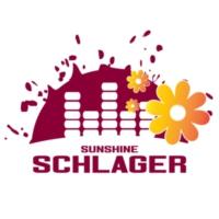 Logo of radio station Sunshine Schlager