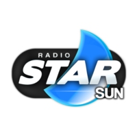 Logo of radio station Radio Star Sun