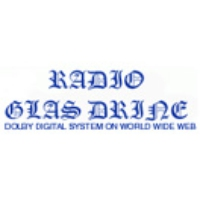 Logo of radio station Radio Glas Drine