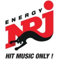 Logo of radio station NRJ Cyprus
