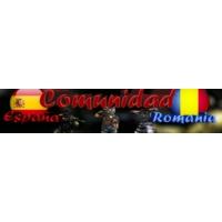 Logo of radio station Radio España Romania - www.Espana-Romania.es Castellano