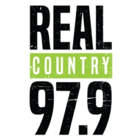 Logo of radio station CKWB-FM Real Country 97.9