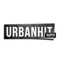 Logo de la radio Urban Hit Rap FR