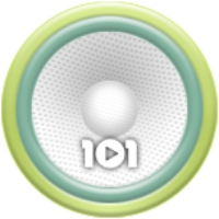 Logo de la radio 101.ru - Easy Listening