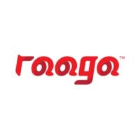 Logo of radio station Raaga
