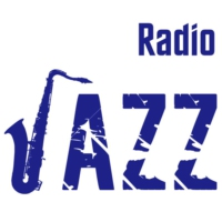 Logo of radio station 1 Radio Jazz