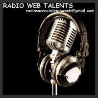 Logo of radio station RADIO WEB TALENT