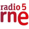Logo de la radio RNE Ràdio 5