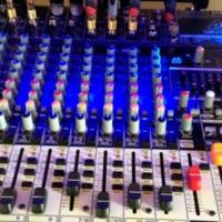 Logo of radio station Musiclove Radio