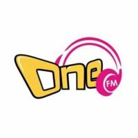 Logo of radio station One FM 88.1
