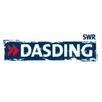 Logo of radio station DasDing Housesession