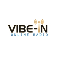 Logo of radio station Vibe In Radio